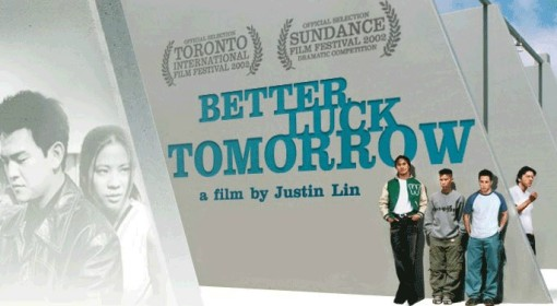 better luck tomorrow film Justin Lin
