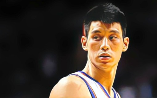 2012 was Linsanity. Jeremy Lin owned 2012