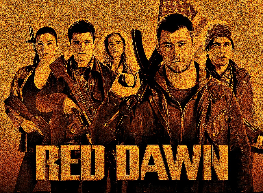 red dawn movie motivates racist tweets