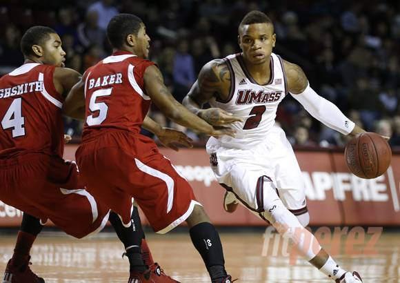College basketball player Derrick Gordon comes out