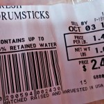 Raw chicken good after sell by date