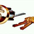 TopSec locksmith cylinder + keys