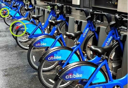 How to pick the best Citibike bike