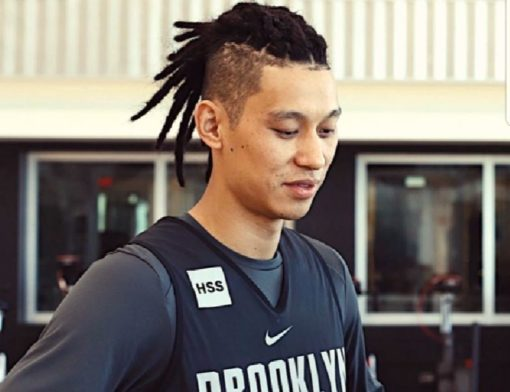 Here S All The Jeremy Lin Hairstyles Throughout The Years