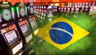 Brazil gambling Rio Olympics 2016