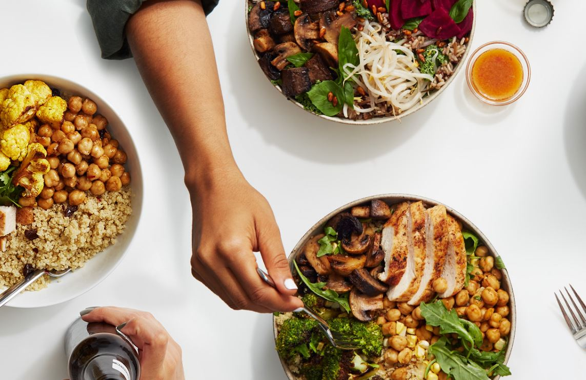 The Sweetgreen Promo Code for 2017 ($3 off)
