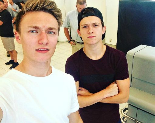 Image result for harrison osterfield