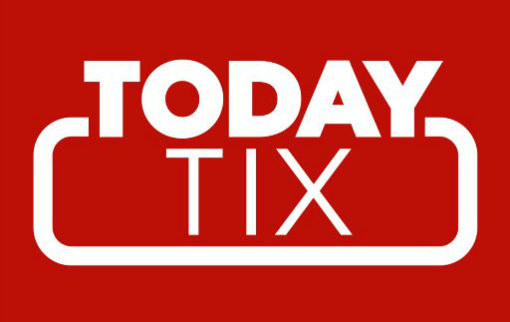 $10 off TodayTix