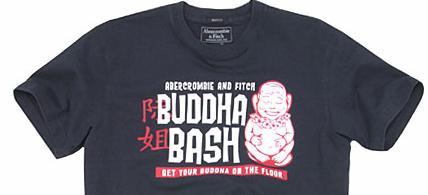 Abercrombie Racist T-Shirts - Buddha Bash