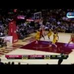 Jeremy Lin highlights vs. Cleveland Cavs