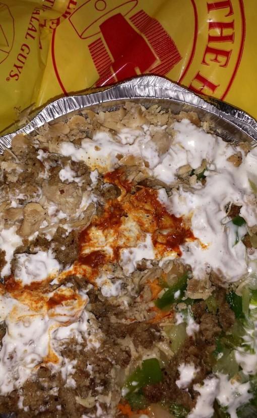 Halal Thanksgiving