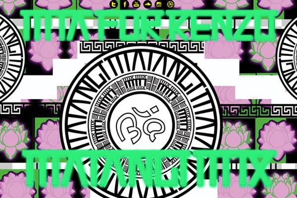 mia matangi mixtape for kenzo