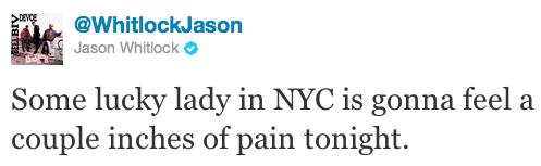 Jason Whitlock racist tweet Jeremy Lin