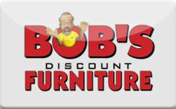 bobs furniture gift card