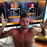 chandler parsons shirtless NBA2K