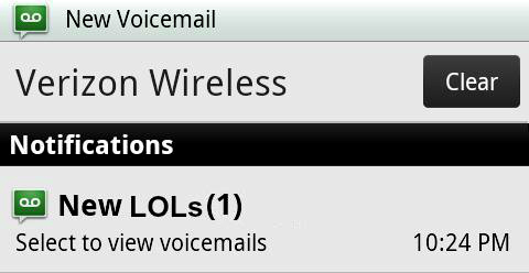How to save voicemails to MP3 on Verizon