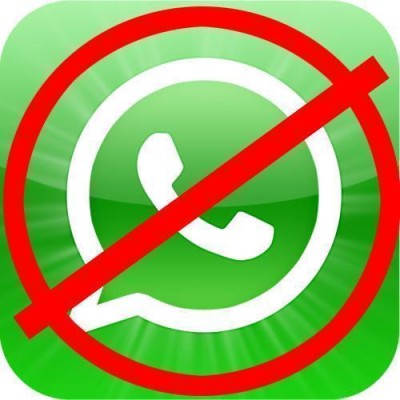 How to stop those annoying Whatsapp server notifications