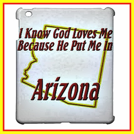 """Don't worry, Arizona's """"anti-gay"""" bill will actually further LGBT rights"""
