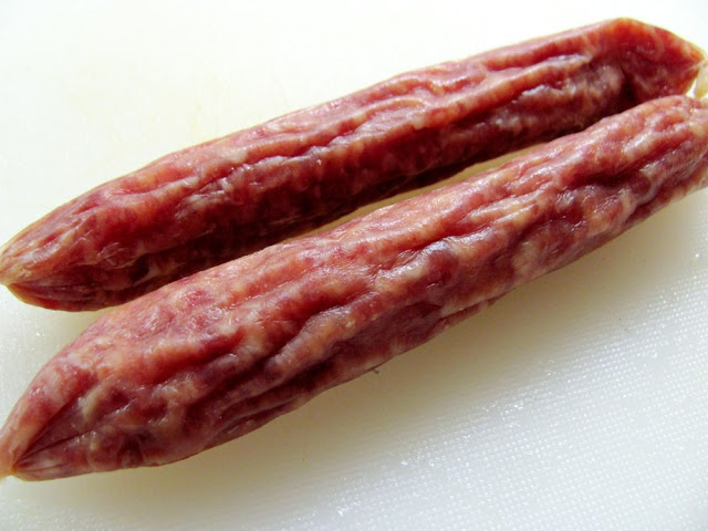 Lop Chang Chinese Sausage