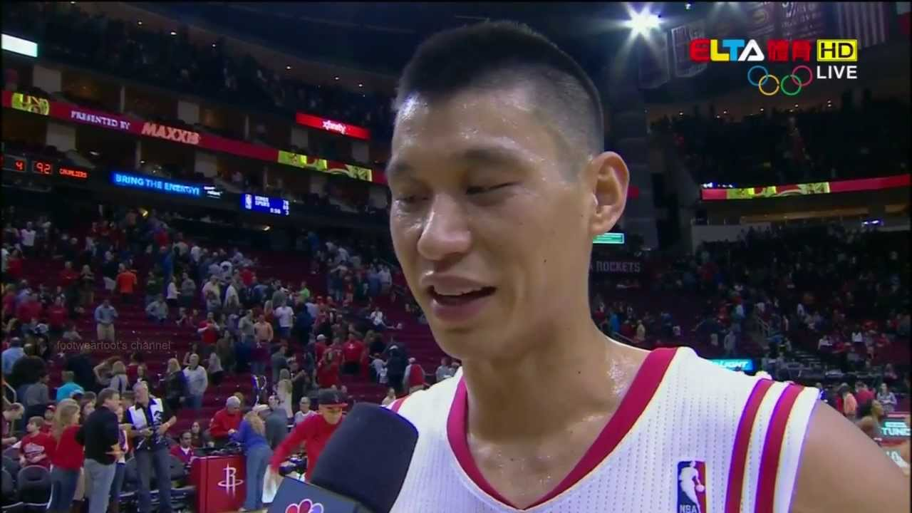 Jeremy Lin records triple double in 29 minutes off the bench