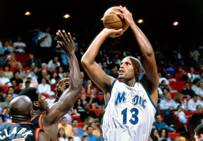 Gay NBA player John Amaechi comes out