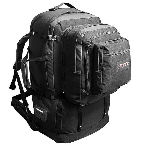 Jansport Mozambique Travel Backpack