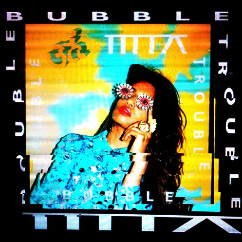UH OoooooOH: Double Bubble Trouble remixes