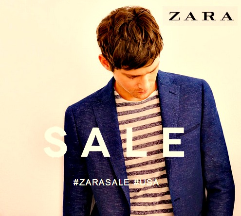 Zara Sales: Zara unleashes bi-annual, month long sale