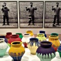 Ai Weiwei exhibit at Brooklyn Museum