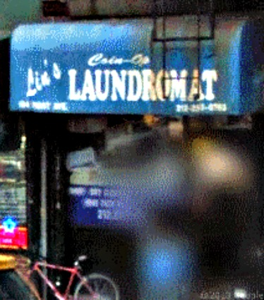 Best of East Village: Lin's Laundry