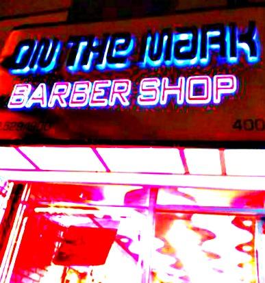 Best of East Village: On The Mark Barbershop