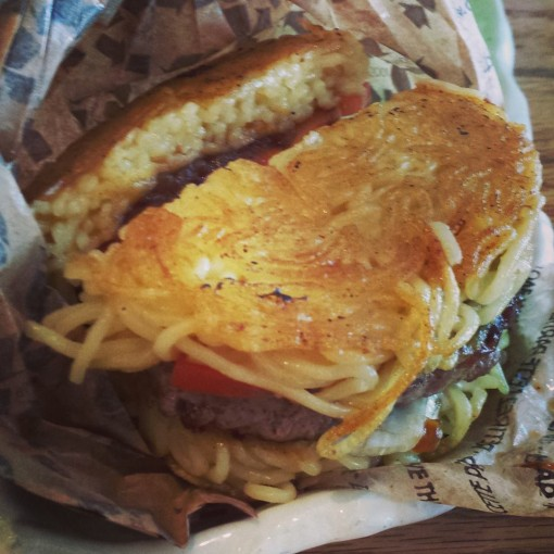 Ramen Burger New York Zen6