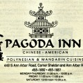 Pagoda Inn, Plymouth MI