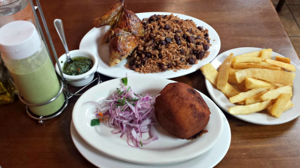 Best of East Village: Señor Pollo