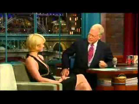 Flashback: David Letterman skewers Paris Hilton