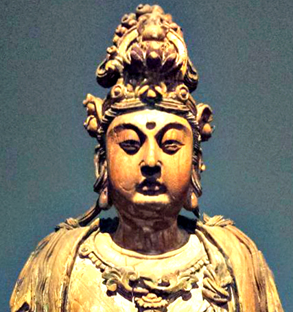Asian collection at Cleveland Museum of Arts worth seeing