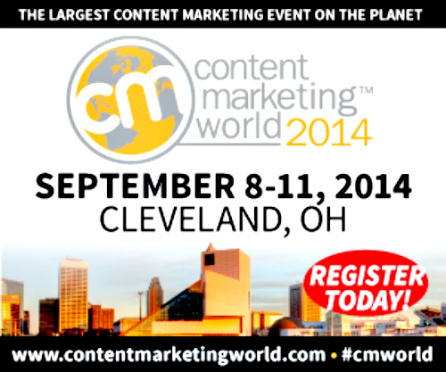 CMWorld Session Recap: Common SEO Mistakes Content Marketers Make