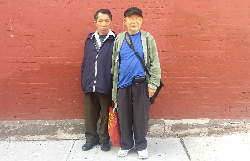 chinatown gatekeepers