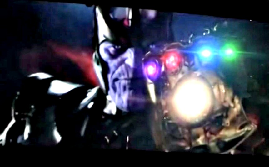 Avengers 3: 'Infinity War' is really 'Infinity Gauntlet' is really awesome