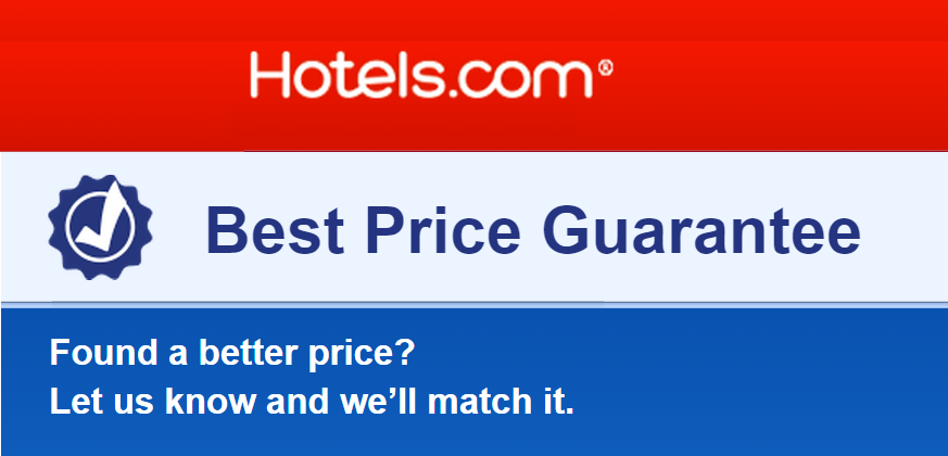 "Hotels.com Price Match: Make your own discount with Hotels.com's ""Best Price Guarantee"""