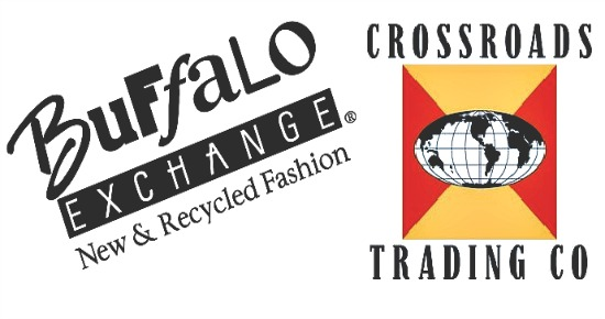 Which is Better: Buffalo Exchange or Crossroads Trading? It depends on the neighborhood…