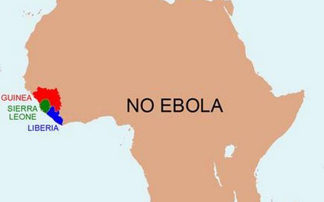 Ebola exposes epidemic of ignorance