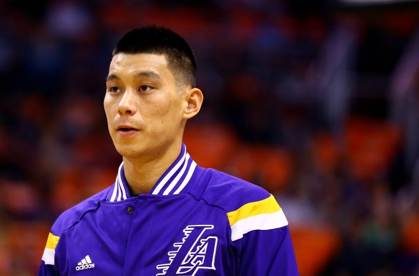 Jeremy Lin highlights (18 pts, 11 asts) from Lakers vs. Timberwolves match