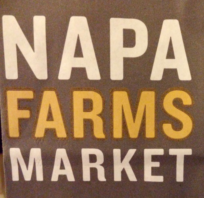 Napa Farms Market: When you're obsessed with a restaurant located only in an airport terminal