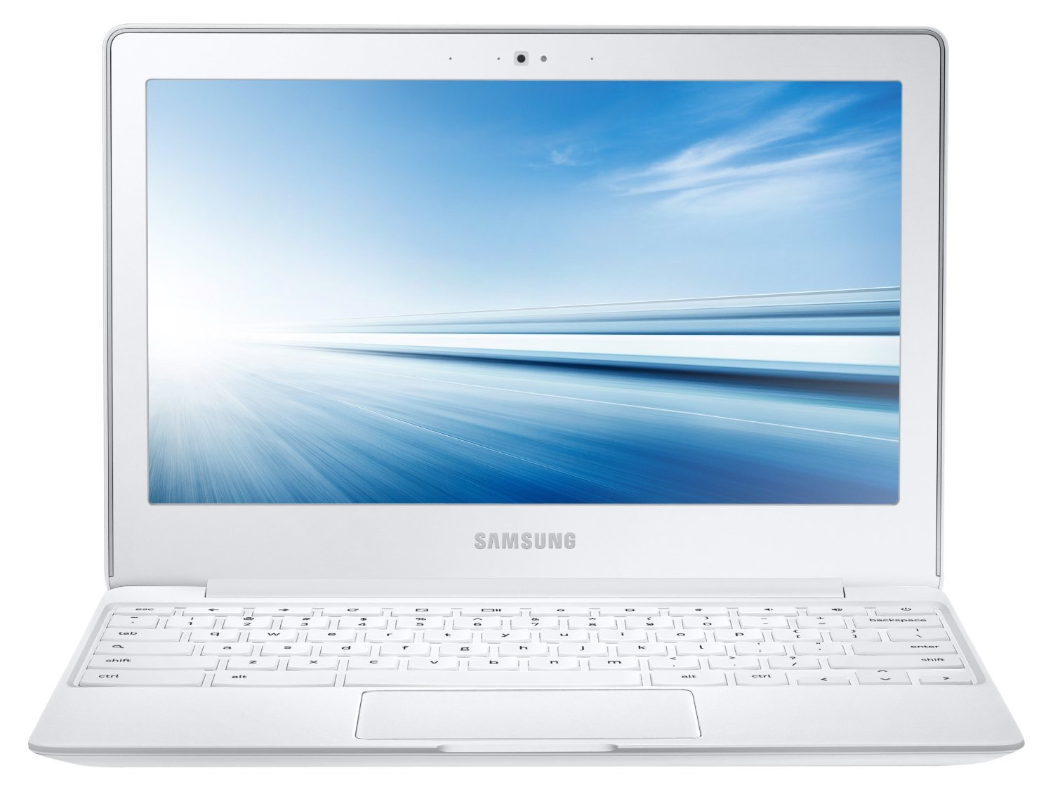 Samsung's white Chromebook 2 on sale at Amazon for $239