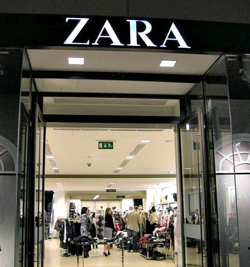 Zara we have a problem: Is Zara's clothing quality suffering?