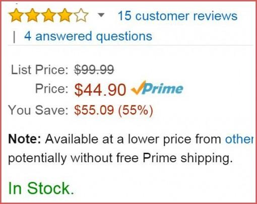 Use this comparison shopping tool for Amazon com - stuarte