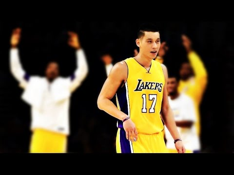 Jeremy Lin plays well vs. Memphis Grizzlies, still gets yelled at by Kobe Bryant