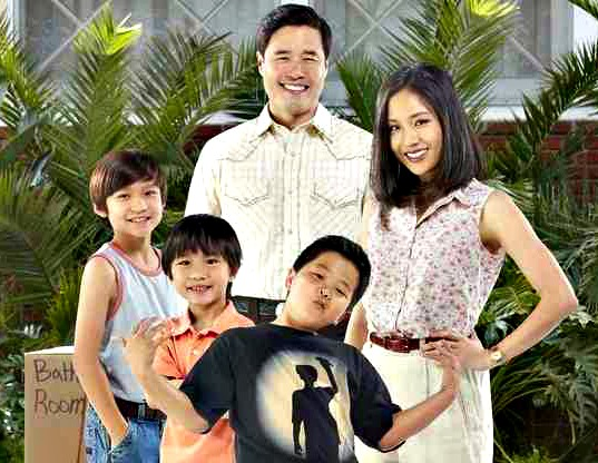'Fresh Off the Boat' can be the show that opens doors for more Asians in American pop culture