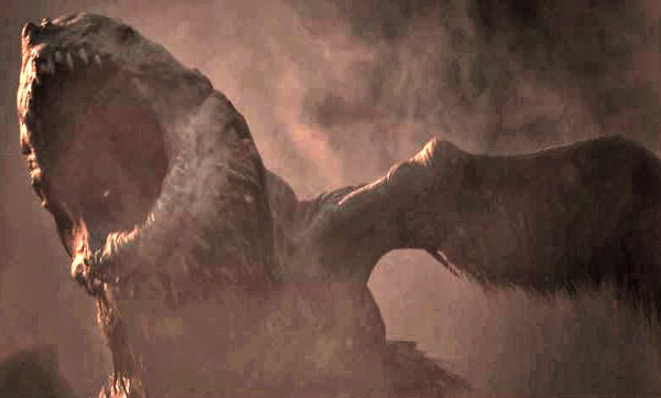 The Leviathan is that alien whale monster movie you've been drooling for